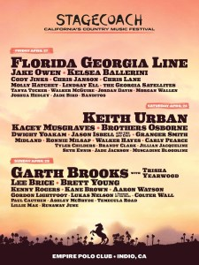 Stagecoach California's Country Music Festival 2018 @ Empire Polo Grounds | Indio | California | United States