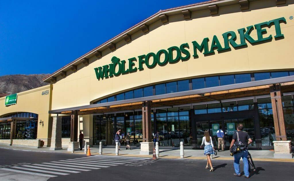 Whole Foods Fresh Market