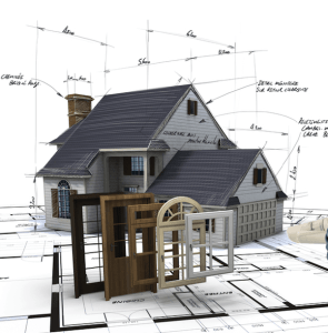 Remodeling Project plan