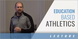Helping Coaches Become Educators