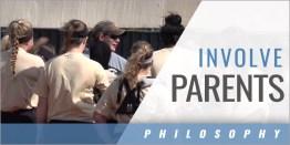Parental Involvement Philosophy