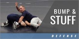 High Crotch Defense: Bump and Stuff