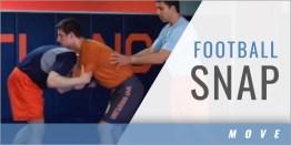 Football Snap Benefits