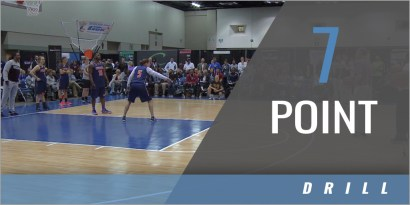 7 Point Defensive Drill