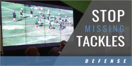 How to Stop Missing Tackles