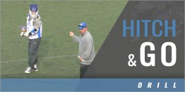 Hitch and Go Shooting Drill