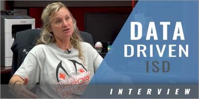 Data Driven ISD
