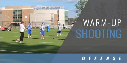 Warm-Up Shooting Drills