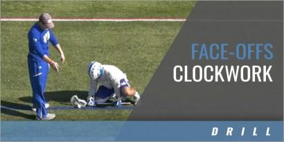 Face-Offs: Clockwork Drill