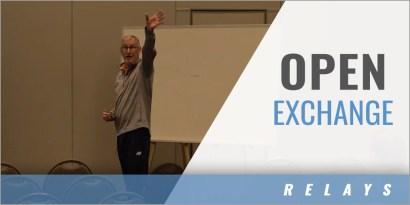 Relays: Open Exchange Fundamentals