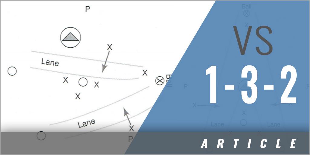 Zone Positioning vs 1-3-2