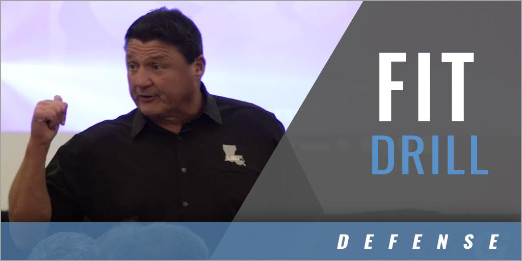 Defense: Fit Drill