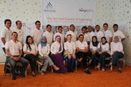 ICF ACTP ERICKSON Practitioner, Juni 2013