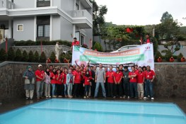 Value Alignment - Zamrud Technology - Lembang