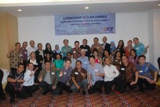 ICF Community, Jakarta