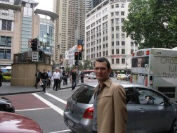 Central City of Sydney