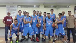 The Dream Team Teladan 3 - 2013