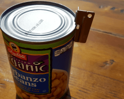 p38 g.i. can opener review