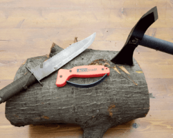 accusharp tool sharpener review