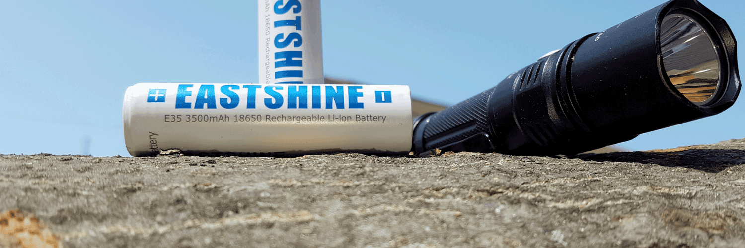 eastshine battery review