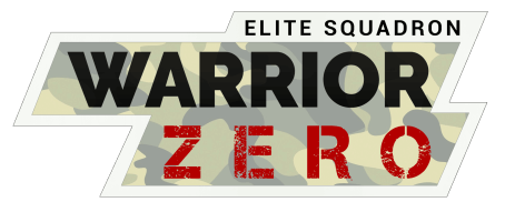 warrior zero project logo