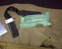 Combat Application Tourniquet Kit Review