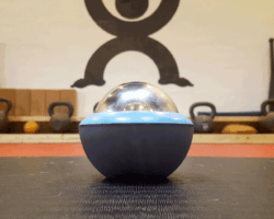 Stinger Cold Therapy Roller Ball Review