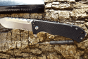 off grid folder knife review