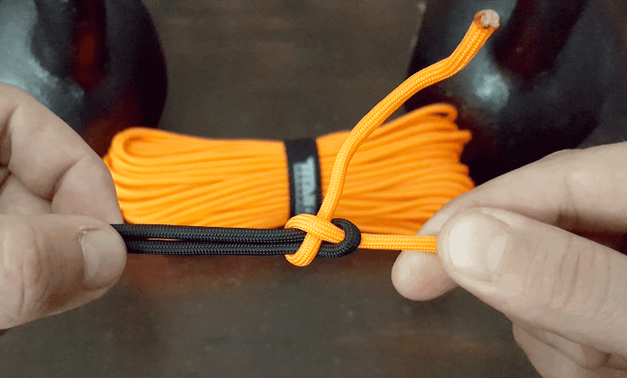 7 basic knots