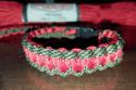 Cobra Stitch Paracord Bracelet (Tutorial)