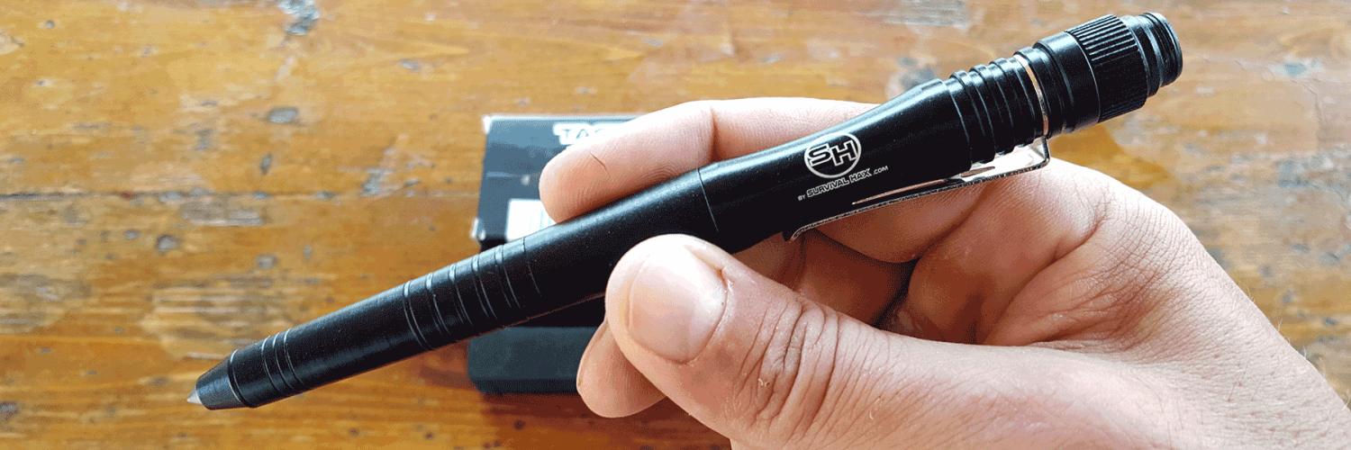 tactical led pen review