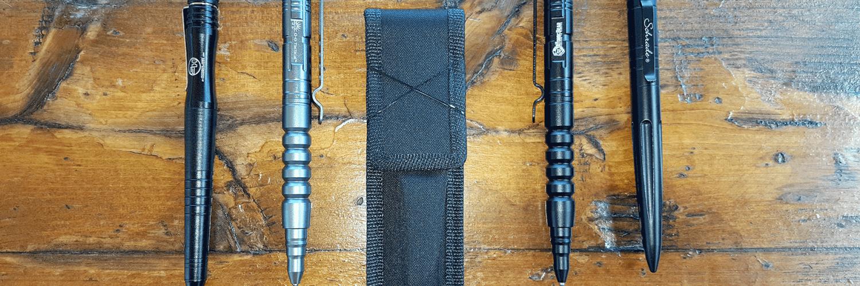 tactical pen for self defense