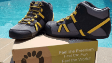 review of the daylite hiker by xero shoes