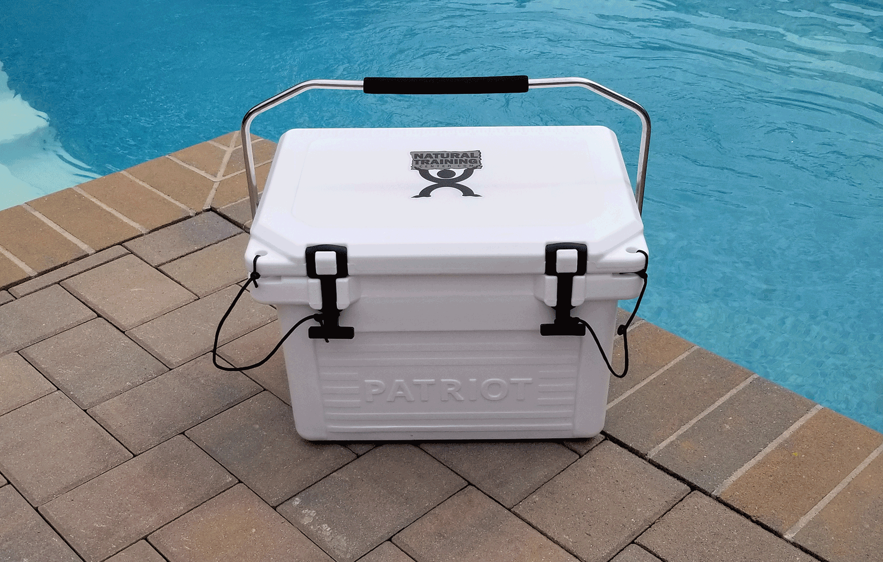PATRIOT 20 Quart Cooler Review