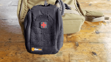 ifak pouch review