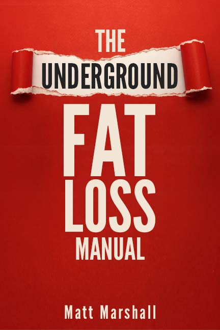 Why Did This Fat Loss Book Get Banned From Amazon And Facebook? – My Review