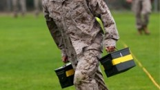 5 Reasons Every Marine Should Swing A Kettlebell