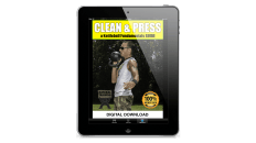 kettlebell clean and press guide
