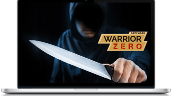 Surviving The Knife- Digital Download