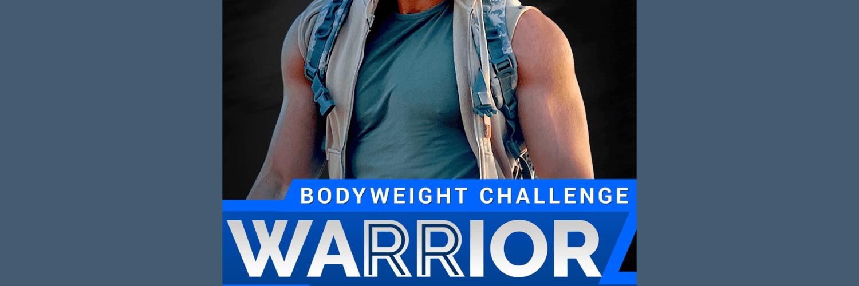 warrior zero project- bodyweight challenge