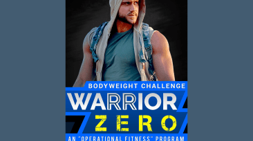 warrior zero project- bodyweight challenge