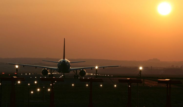 Airport Transfers - Coach Hire Edinburgh