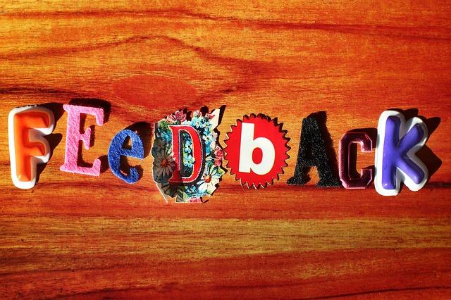 Feedback in der Unternehmenskultur