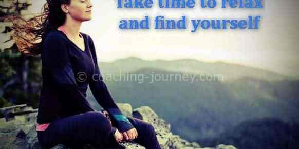 Take Time To Relax For Better Self-Care