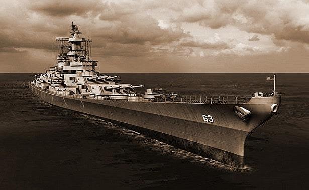 battleship lighthouse coaching story
