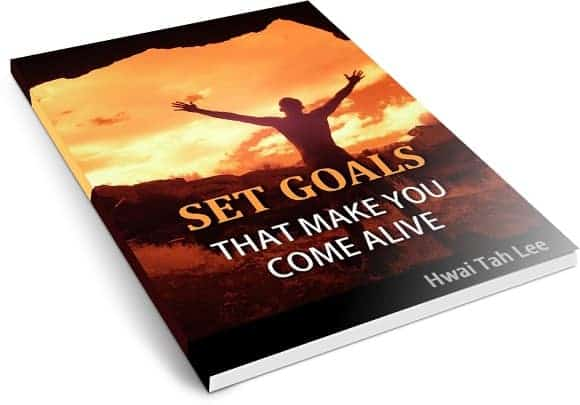 set goals ebook