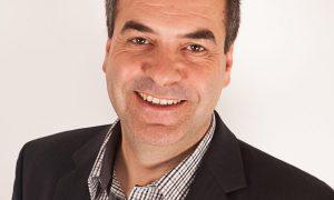 Nicolas Beffort, MA, MLitt.