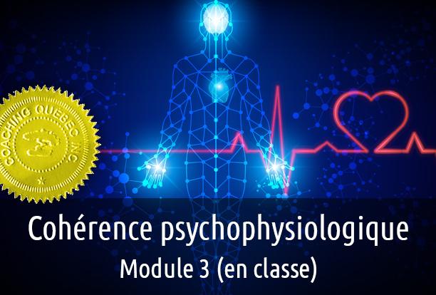 Intégration De La Cohérence Psychophysiologique Comme Agent D'intervention