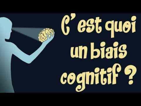 biais cognitif
