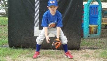 Ready Position- Baseball Ready Position Infield | Coaching